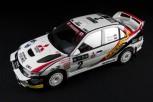 Mitsubishi Carisma GT 1997 Safari Rally