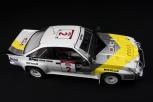 Opel Manta 400 1985 Safari Rally