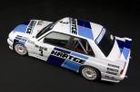 BMW E30 M3 1990 ADAC Deutschland Rally