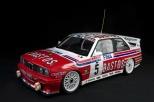 BMW E30 M3 1992 Spa 24 Hours